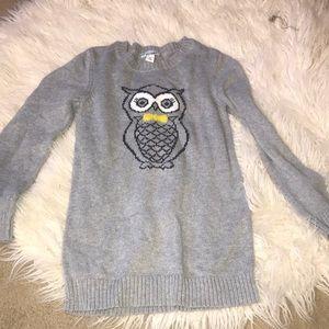 Owl seater